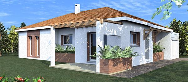 constructeur de maisons individuelles les r sidences du midi tarbes et pau. Black Bedroom Furniture Sets. Home Design Ideas